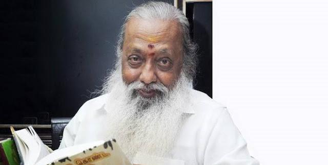 Tamil Novelist, Script And Dialogue Writer Balakumaran Died