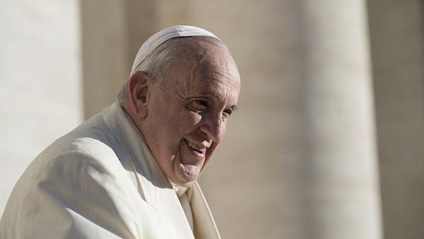 Universitas Islam Negeri Sunan Kalijaga akan memberikan Gelar Honoris Causa kepada Paus Fransiskus