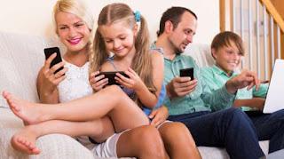 Kecanduan Ponsel? Ini Penyebab dan Cara Mengatasinya Menurut Penelitian Terbaru