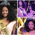 Piauiense Monalysa Alcântara é eleita a nova Miss Brasil 2017