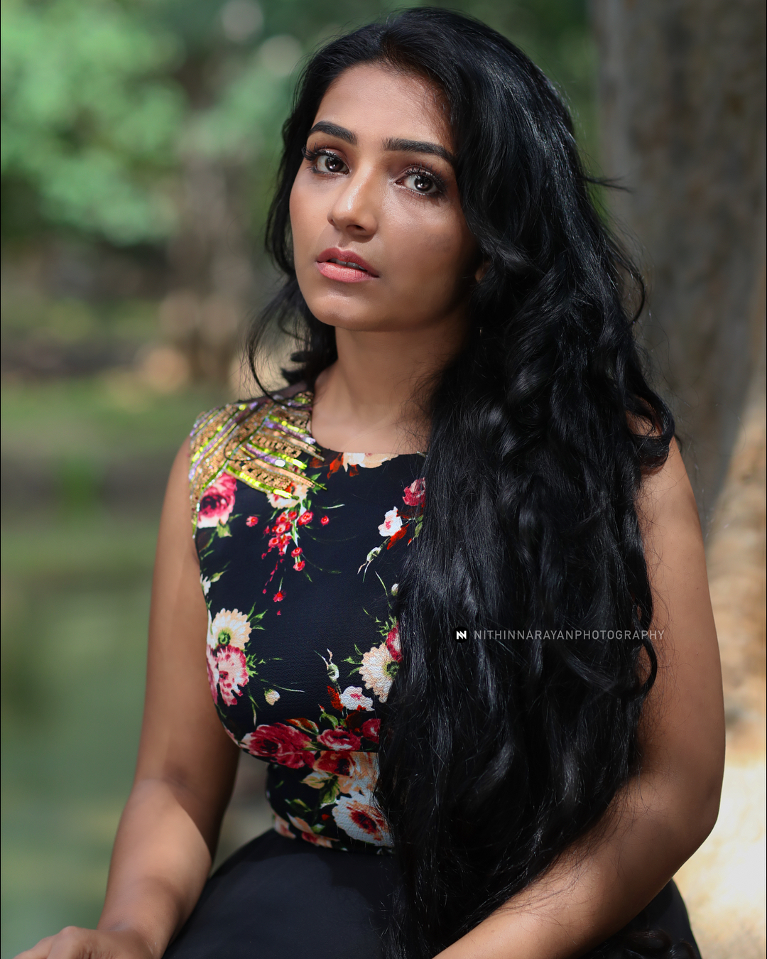 Rajisha Vijayan Hot Spicy Photos