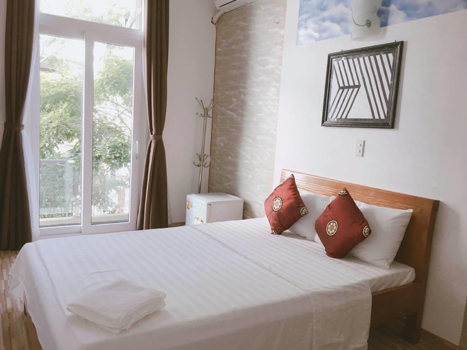 Top 10 homestay Đà Nẵng gần cầu Rồng giá rẻ cho khách dừng chân