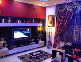 .DSC3278  See Inside P Square Mansion, P Square living Large