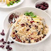 Recipe : Cranberry Lemon Rice Pilaf