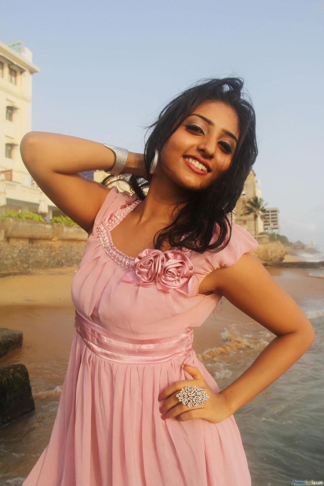 Hot Blog Post Vinu Siriwardana Latest Hot Photo Collection-9387