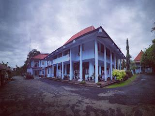 IKL UNIB | Penjaringan Calon Dekan Fakultas Pertanian, Universitas Bengkulu Periode 2020-2024