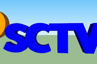 Sejarah SCTV (stasiun televisi)