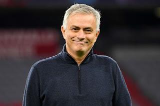 Jose Mourinho reveals subbing Gareth Bale in UEFA league for West Ham clash
