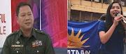 AFP General on Sarah Elago: 'You have mastered the art of deception'
