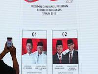 Salah Input Untungkan Jokowi, Jubir BPN Prabowo Sandi : Ada Yang Tidak Beres