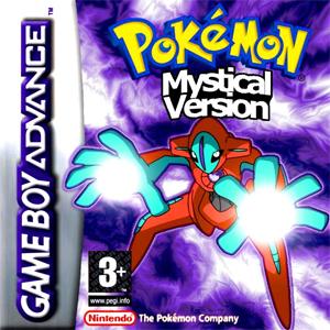 Pokémon Mystical ROM GBA