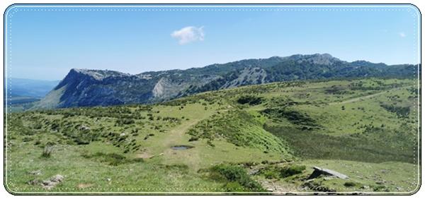 Rutas por el País Vasco