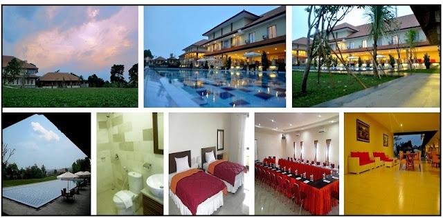 Bumi Tapos Resort Outbound Di Bogor