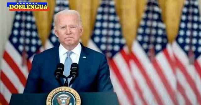 DESPUÉS DE TANTO CRITICAR A TRUMP | Biden decide cerrar las fronteras a los inmigrantes ilegales