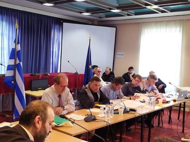 Αισιοδοξία για τη πορεία του ΠΕΠ Πελοποννήσου μετά τη τεχνική συνάντηση με τους εκπροσώπους της Ε.Ε.