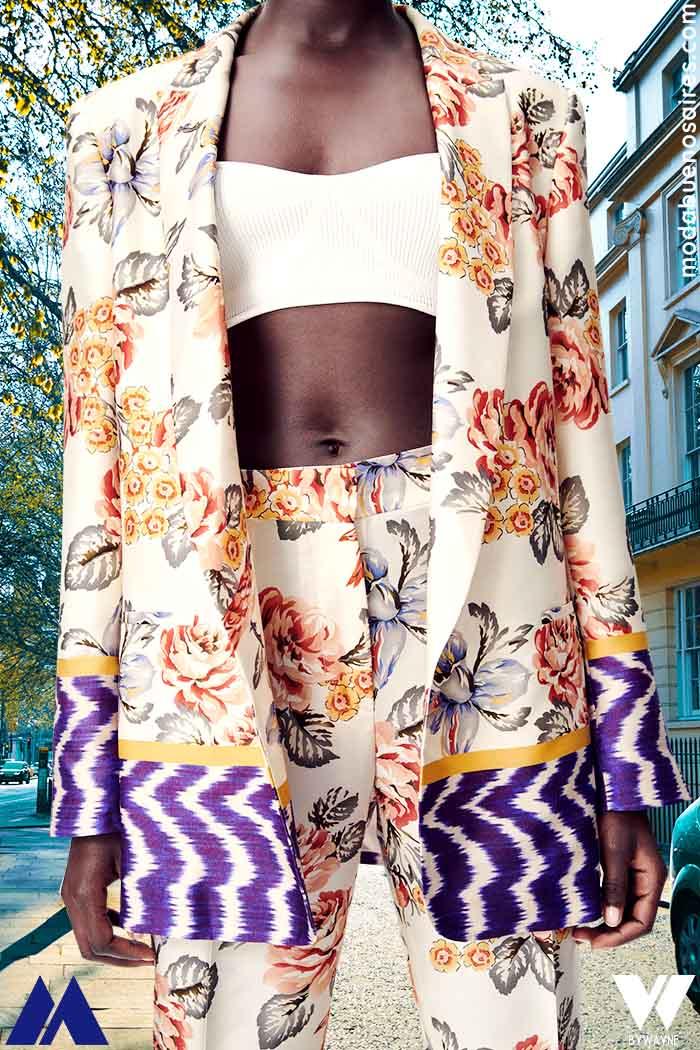tops verano 2022 moda ropa de mujer