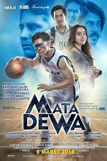 Download Film Mata Dewa (2018) Full Movie