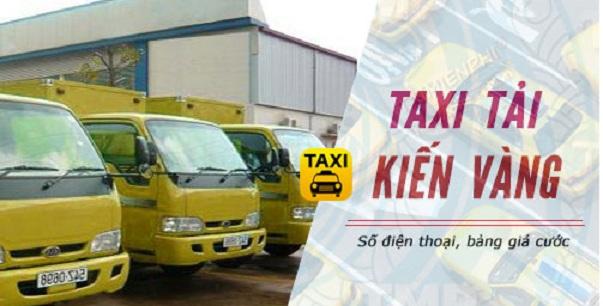 Taxi tải liên tỉnh