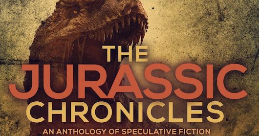 COMING SOON: The Jurassic Chronicles