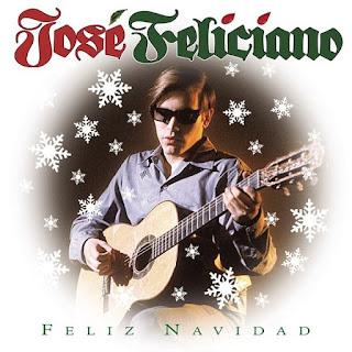 José Feliciano - Feliz Navidad (1970)