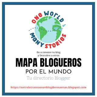 Blogueros por el mundo