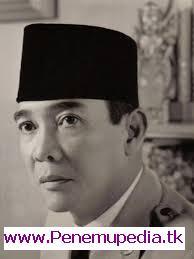 Biografi Soekarno – Profil Proklamator dan Presiden Pertama Indonesia (Lengkap)