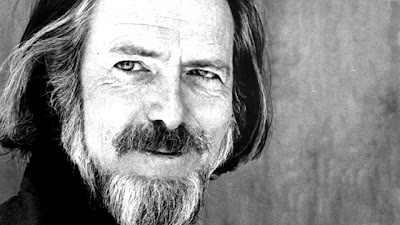 Alan Watts and the idea of  The Supreme Identity Streaming Lecture
