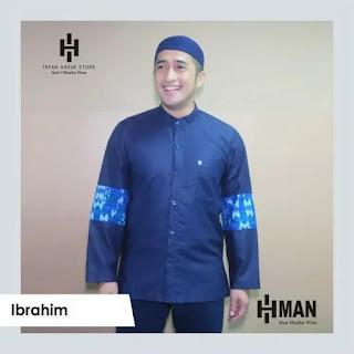 Memilih Baju yang Tepat di Idul Adha di Irfan Hakim Store