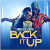 New Audio|Nameless Ft Wahu-BACK IT UP|DOWNLOAD OFFICIAL MP3 On Jacolaz.com website