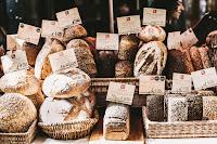International food blog: INTERNATIONAL:  Bread of the Week 2 - Onion-Herb B...