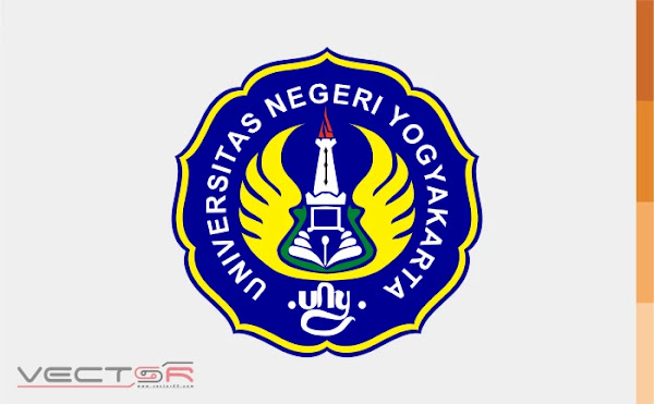 Logo UNY (Universitas Negeri Yogyakarta) - Download Vector File AI (Adobe Illustrator)