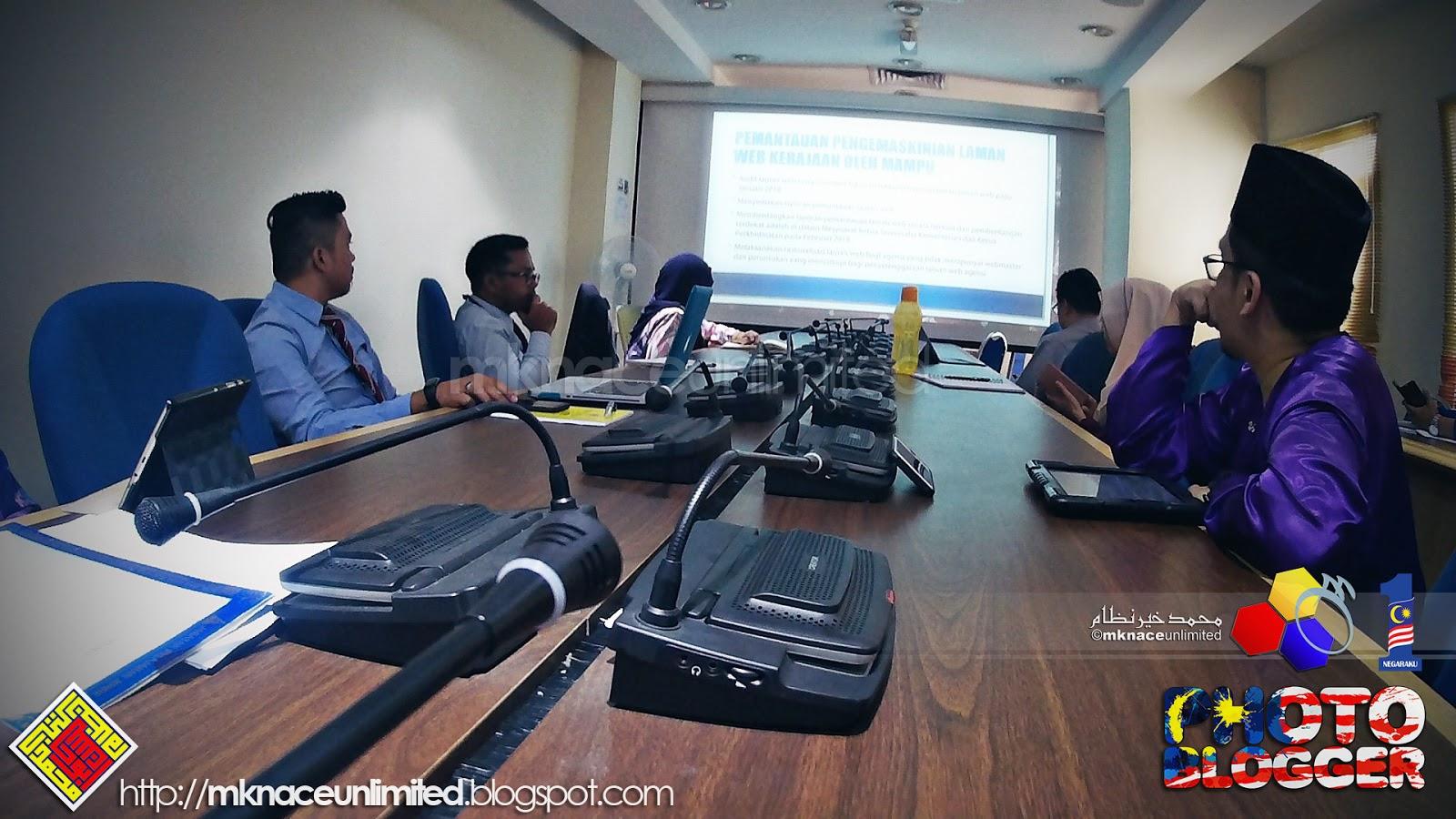 Bengkel Precouncil Pengurusan Portal Dan Media Sosial Jpn Johor 2018 Roti Tissue By Canai Ikhwan Gh Corner Mks Mknace Unlimited The Colours Of Life