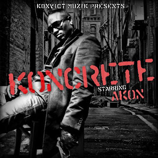 Akon-Konkrete
