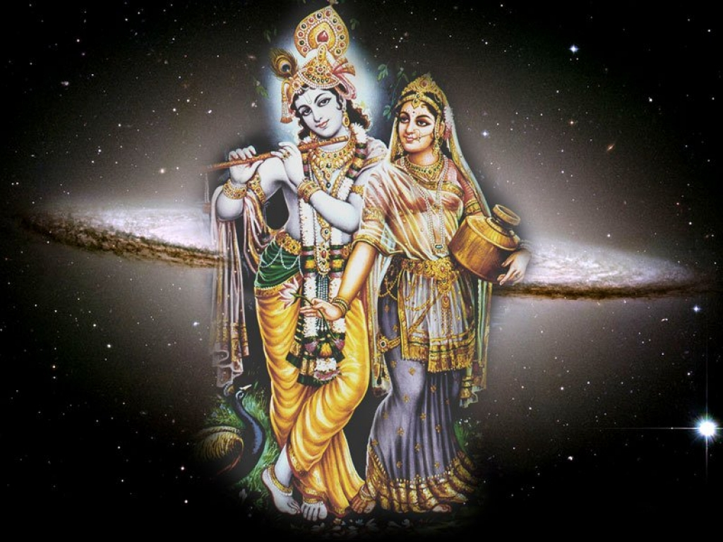 Hd Wallpaper Graphic Load Krishanashree Radhe Krishna Hd Wallpaper