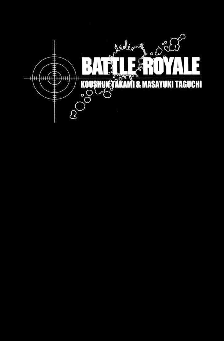 Battle Royale Chap 104 . Next Chap 105