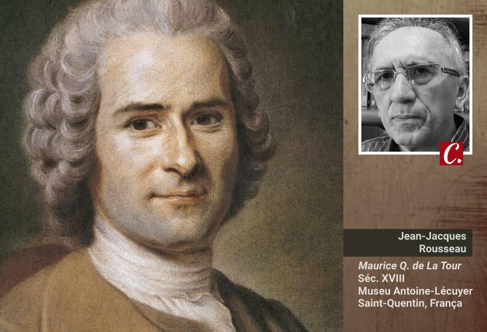 literatura paraibana filosofia jean jacques rousseau confissoes auto ajuda