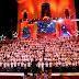 Cantata de Natal com 500 vozes nesta quinta em Luzerna