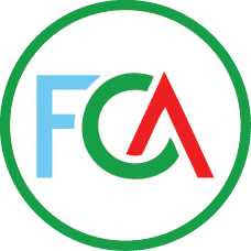 FCA - Hỗ trợ doanh nghiệp | Thành lập doanh nghiệp | Thiết kế website  | Thiết kế Logo | Chữ ký số