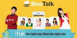 Bee Talk: Aplikasi Dating Untuk Smartphone (Android, iOS & Windows)