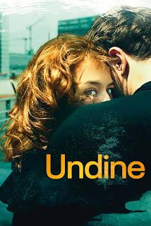 Undine / Ундина (2020)