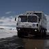 Turismo en Islandia abordo de un camión 8x8