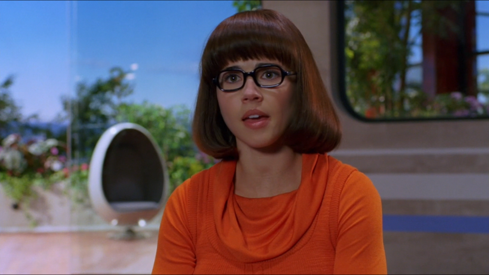 My Velma - Exposed