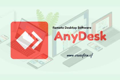Download AnyDesk v6.3.2