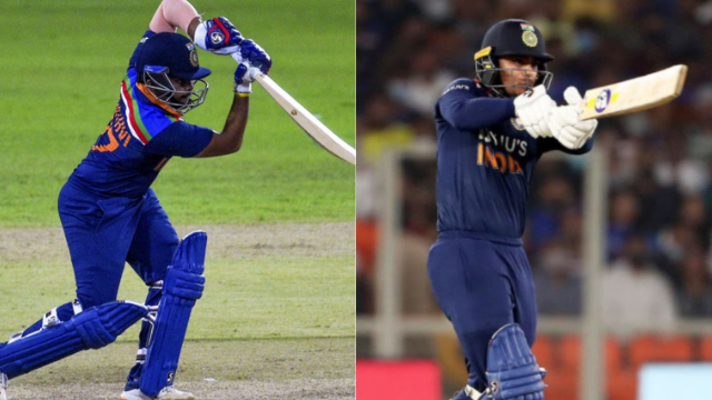 IND vs SL: Prithvi Shaw become man of the match not ishan , this is the reason