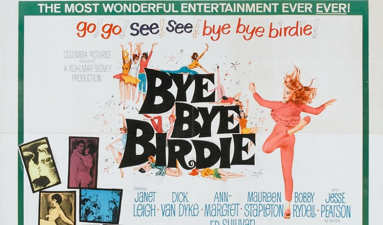 A Heap of Classic Films to Brighten Up Your Day