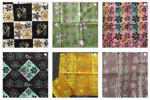 batik gonggong 2