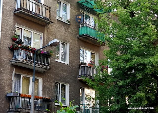 Szmulowizna kamienica Warszawa Warsaw praskie ulice praskie klimaty Praga Północ architektura kamienice