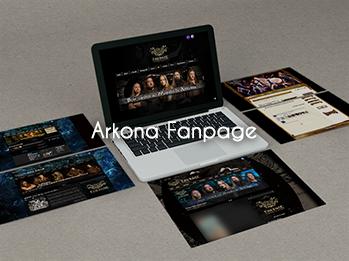 Arkona Fanpage