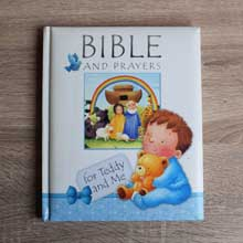Bible Stories for Toddler, Pre-School Kids in Port Harcourt, Nigeria