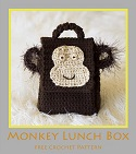 http://melodys-makings.com/monkey-lunch-box-free-crochet-pattern/